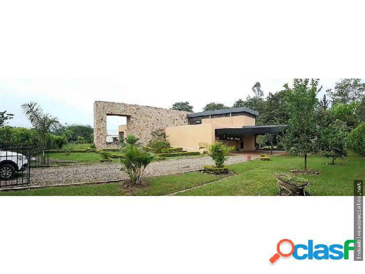 Casas campestres en condominio - jamundi