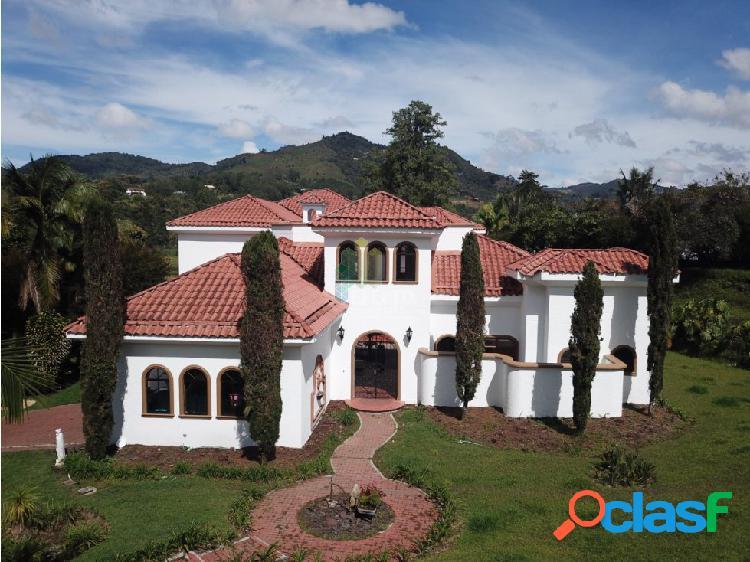 Casa en venta en fizebad, el retiro