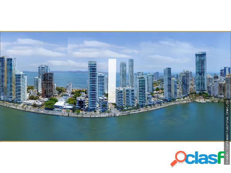 Venta apartamentos con vista al mar cartagena i8