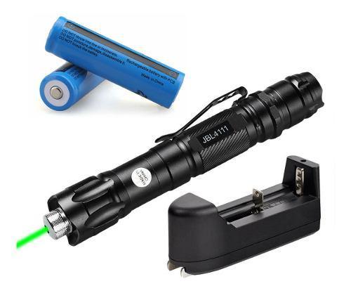 Apuntador Puntero Laser Verde Astronomico Presentaciones