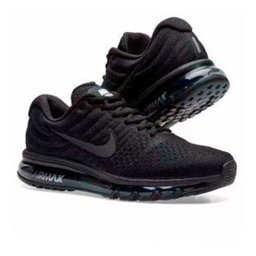 Zapatillas Nike Air Max 360 Hombre Tenis Originales