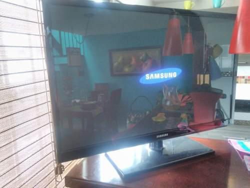 Televisor Samsung Plasma 43 Tv Pl43d450 Perfecto Estado