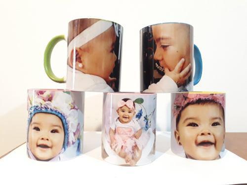 Mugs 11 Oz / Docena Personalizados.publicitarios