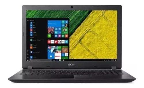Portatil Acer A315 41g R5rj Amd Ryzen5 8gb 2t Linux 15.6