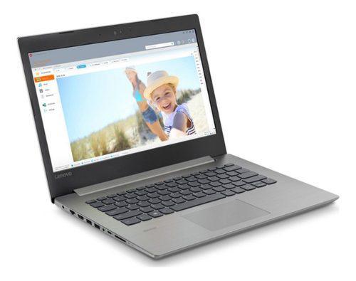 Portátil Lenovo 330-14igm Intel Celeron Ram4gb 500gb W10h