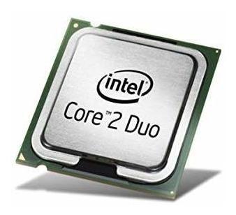 Procesadores Intel Core 2 Duo E8400 Garantia