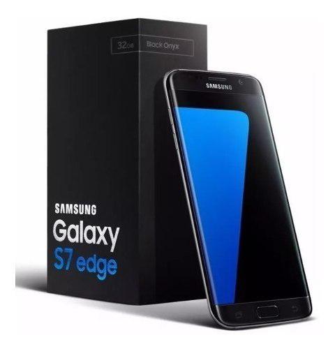 Samsung Galaxy S7 Edge 32gb 4g 5.5` 100% Original Nuevos