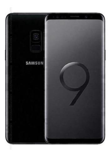 Samsung galaxy s9 plus 64gb 4gb android 8.0 5.8