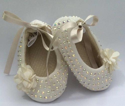 Baletas zapatos babuchas, accesorios bebe niña botines