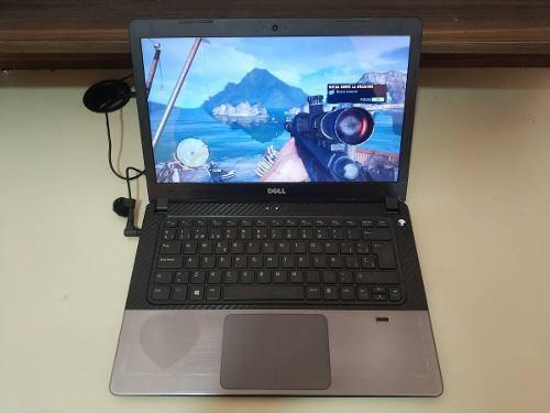 Dell ultrabook i5 grafica 2gb 8gb ram 240gb ssd leer