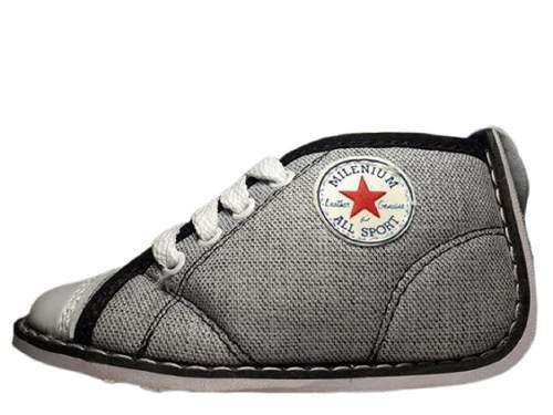Zapato bebes no tuerce ortopédicos de niños y niñas