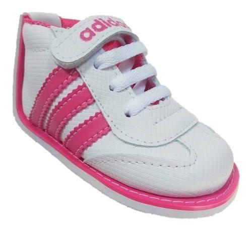 Zapatos no tuerce para bebe niña
