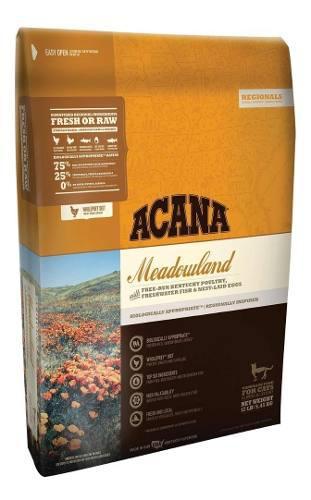 Acana meadowlands gato 1,8 kg envio gratis