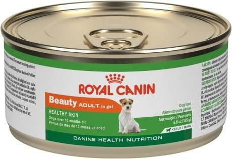 Alimento Perro 3p Chn Adult Beauty Royal Canin 0,165kg