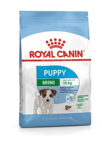 Alimento Perro Royal Canin Shn Mini Puppy 4 Kg