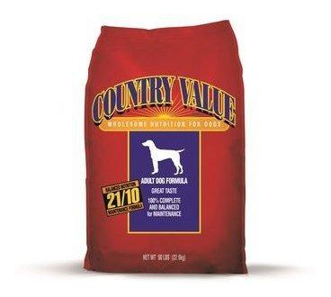 Country value adulto x 50 libras - kg a $4143