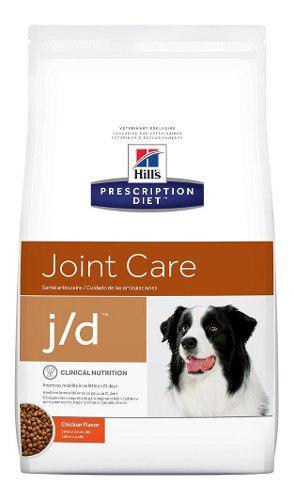 Hills J/d Canine (articulaciones) 8,5 Lb