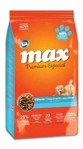 Max Cachorro 8kg Envio Nal Gratis