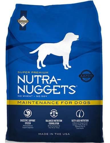 Nutranuggets Mantenimiento Por 7.5k