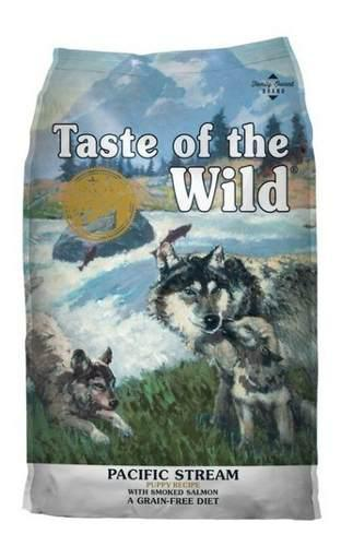 Taste Of The Wild..puppy Salmon 15lb