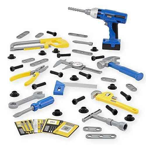 Al igual que el hogar mas alto conjunto de herramientas elec