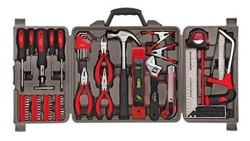 Apollo tools dt0204 kit de herramientas para el hogar 71 pie