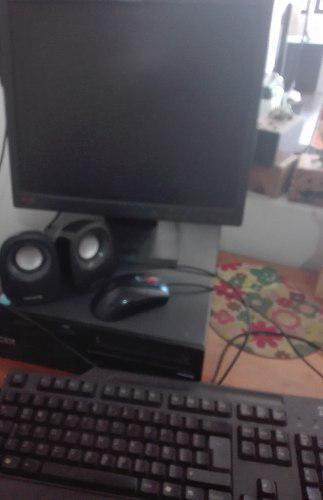 Computadora de escritorio pentium 4
