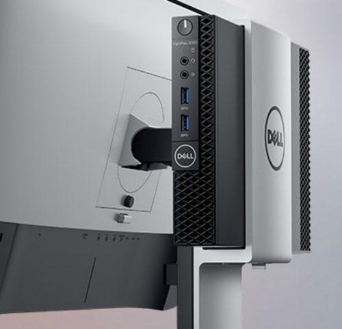 Pc dell optiplex 3060 micro intel core i5 7500t 500gb