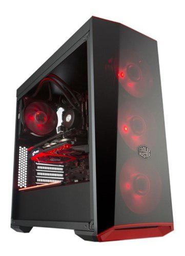 Pc Gamer Core I5 9400 Gtx 1070ti Ram 16gb Ssd 500gb + 1tb
