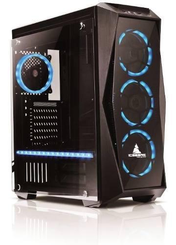 Pc Gamer Spectrum - Gtx 1660 Ti 6gb Gddr6, I5, 16gb 2tbs Ssd