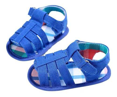 Zapatos tenis bebe sandalia deportiva suela blanda niño