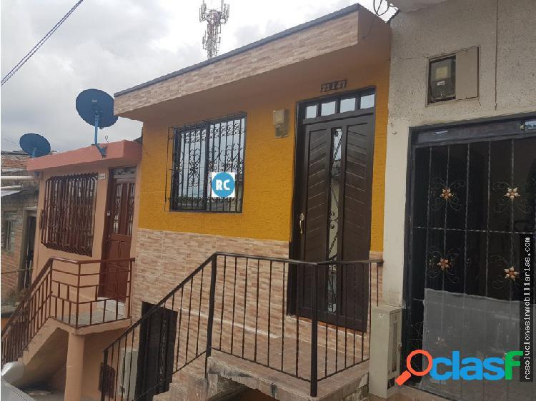 Vendo casa barrio modelo, armenia