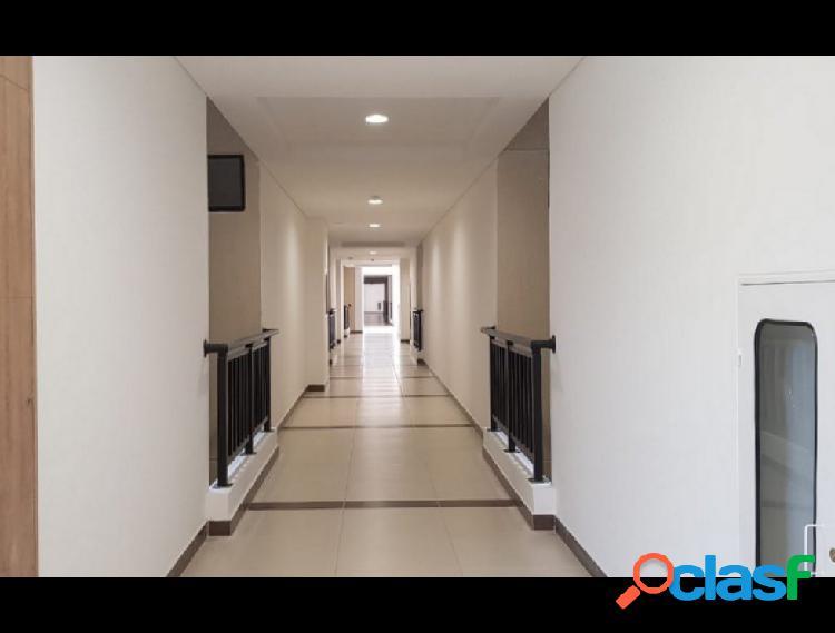 Venta apartamento en sopo condominio campestre