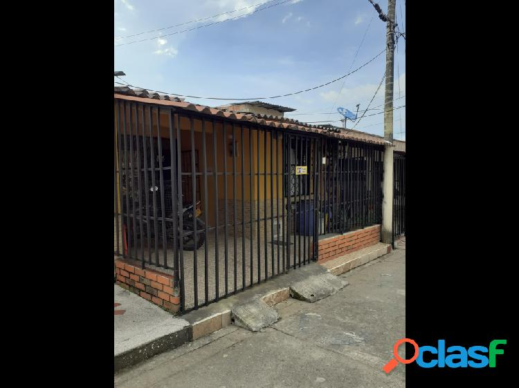 Casa barrio zuldemayda