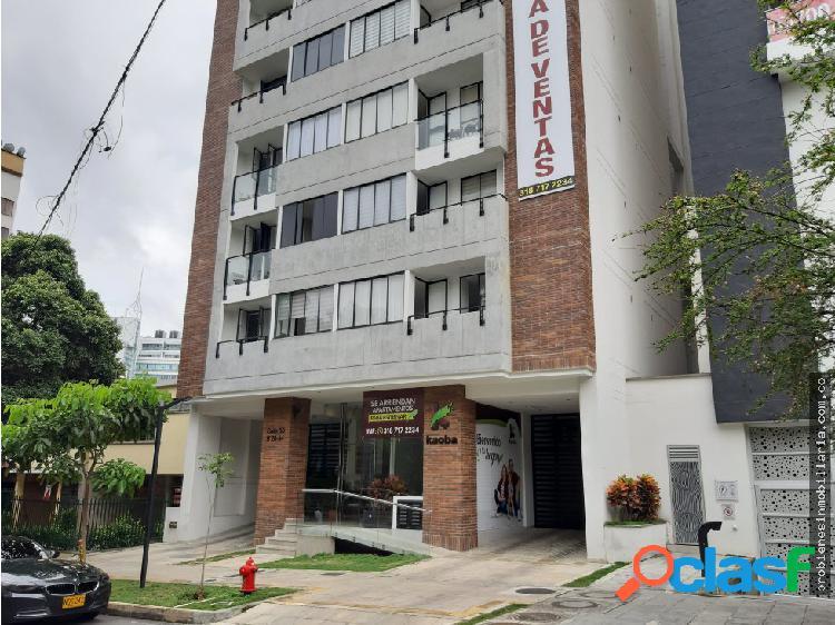 Arriendo apartamento bucaramamga edf kaoba