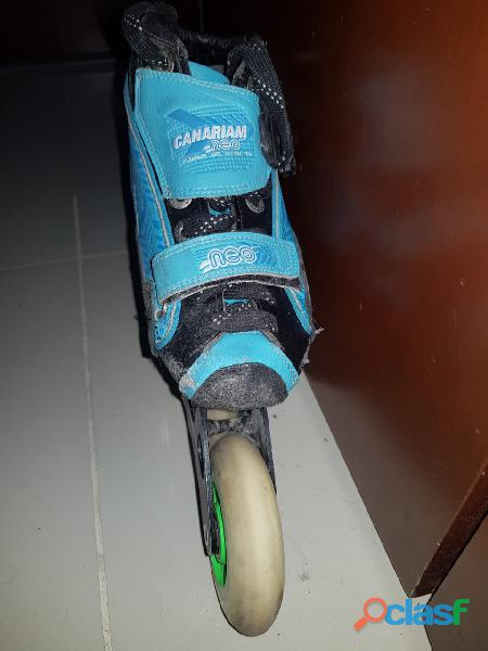 Patines profesionales 3