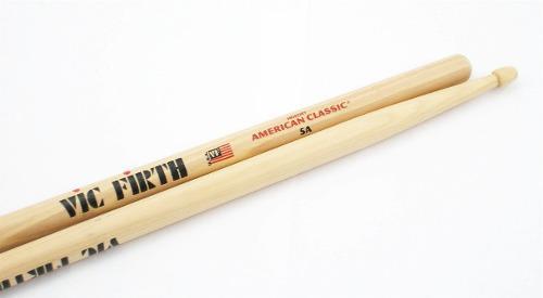 Baquetas Vic Firth American Clasic 5a