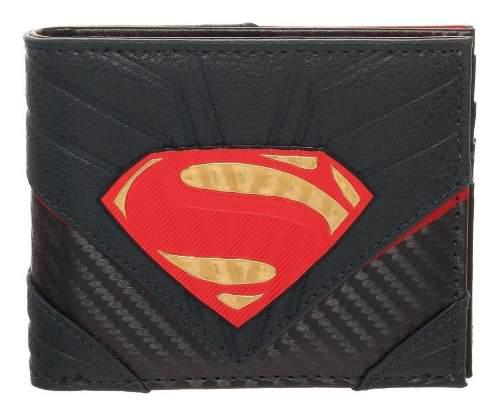 Billetera superman - entrega inmediata