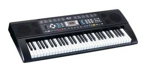 Teclado organeta piano electrónico 61 teclas micrófono us