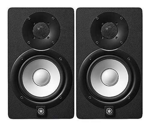 Yamaha hs8 monitor de estudio color negro negro 5
