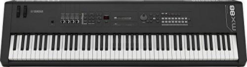 Yamaha mx88 88key sintetizador de accion ponderado