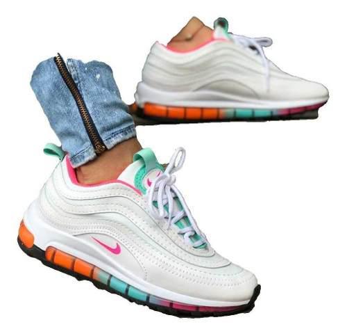 Zapatillas tennis zapatos deportivos mujer envio gratis