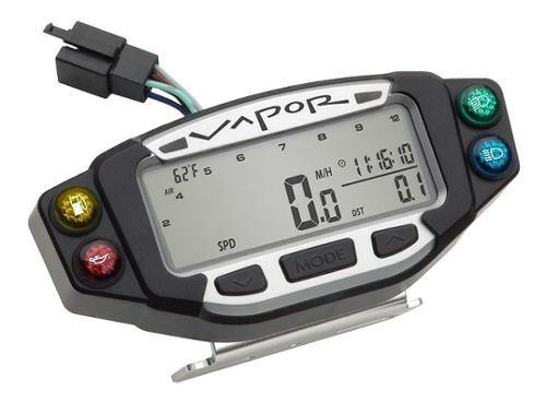 Trail Tech 022-pda Vapor/vector/striker Indicador Dashboard
