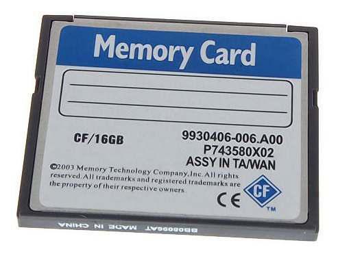 16gb Cf Digital Tarjeta De Memoria Para Cámaras Teléfono
