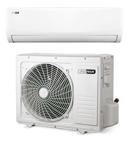 Aire Acondicionado Mini Split 9000 Btu -220v 60hz, 3mt Tuber