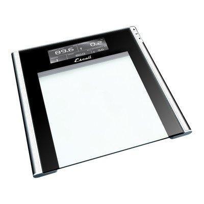 Báscula De Baño Digital Escali Con Memoria De Seguimiento