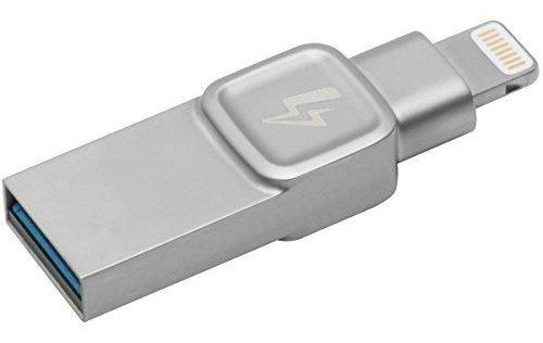 Kingston Bolt Usb 3.0 Flash Drive Memory Stick Para iPhone D