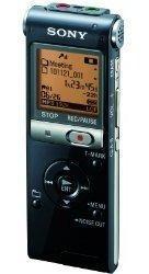 Sony Icdux512 2 Gb Memoria Flash Grabadora De Voz Digital Pl