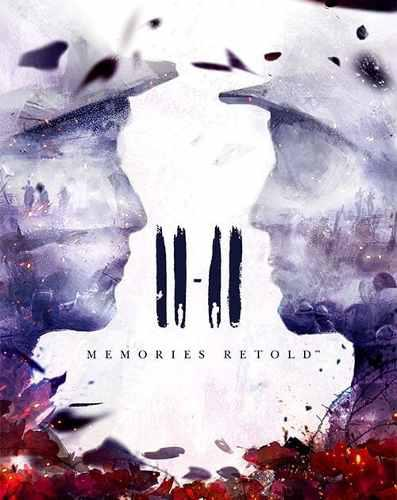 Videojuego 11-11 Memories Retold - Pc Steam