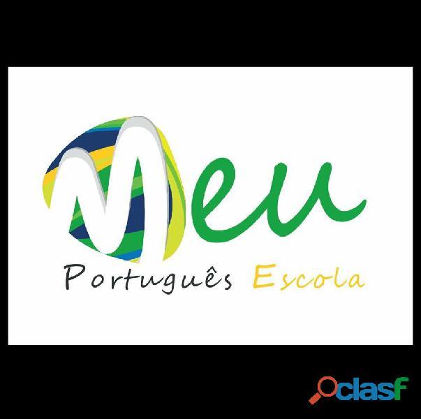 CLASES DE PORTUGUES VIRTUALES 1